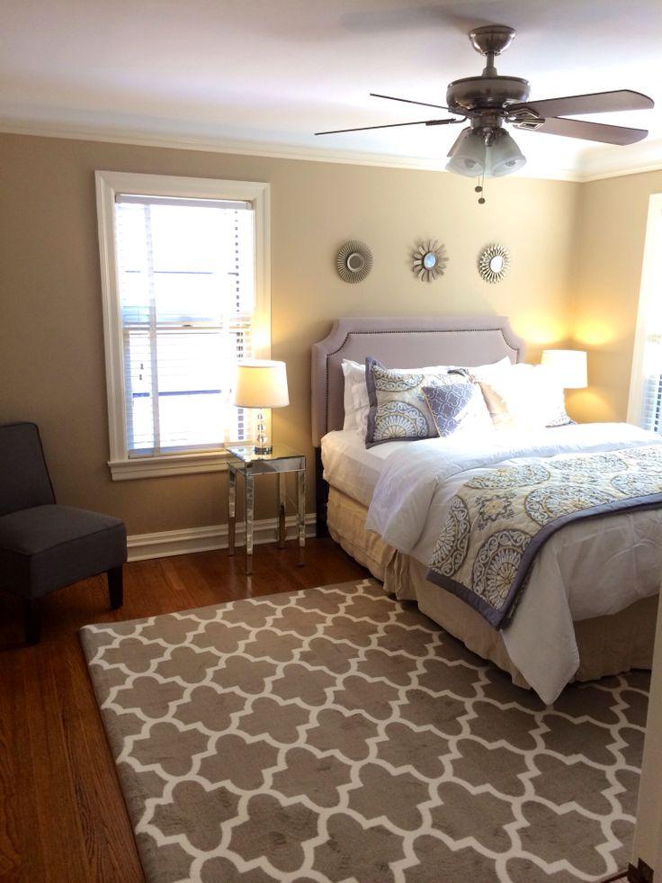 100% Target Bedroom!