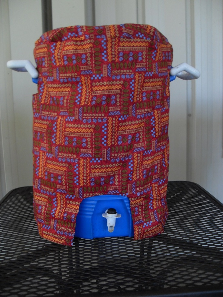These Cooler Covers Dress Up Our Igloo Coolers When We Re