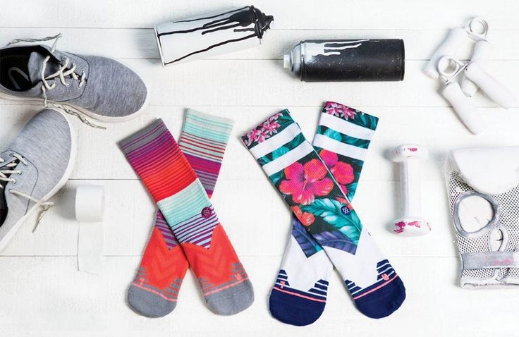 chaussettes Stance collection athletic fusion #stance #chaussettes #socks