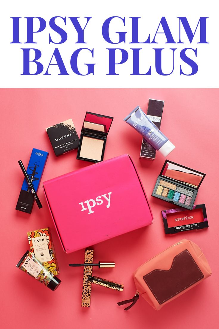 Ipsy in 2019 | Beauty + Makeup Subscription Boxes | Beauty makeup