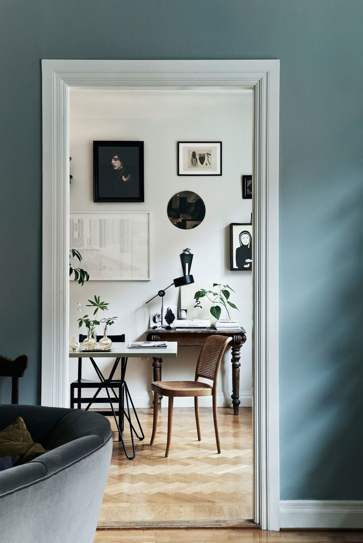 48 best HOME OFFICE images on Pinterest | Home office, Workspaces ...