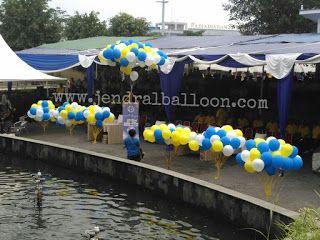 PUSAT BALON GAS: Jual Balon Helium Serpong - Tangerang 081212020918