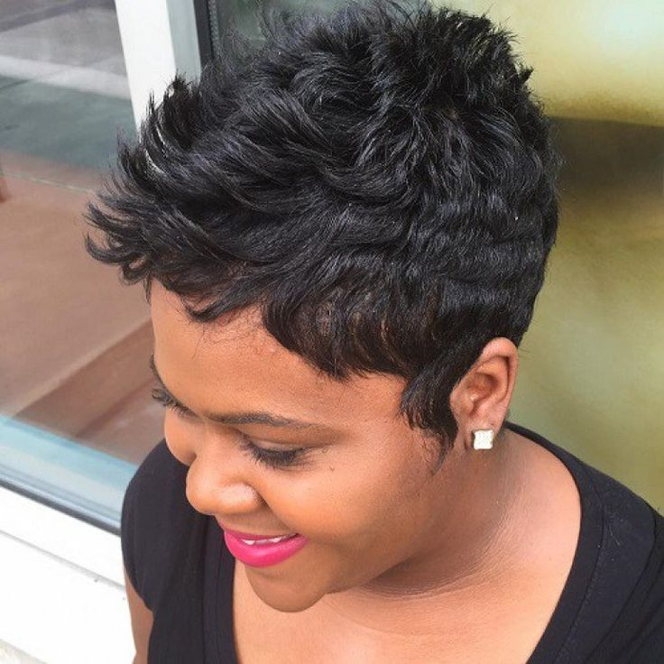 10 Best African American Asymmetrical Bob Images On