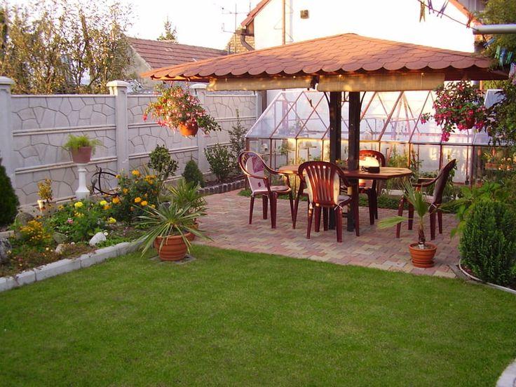 FOTO: Toto sú krásne záhrady našich čitateľov. Zapojiť do súťaže o gril sa môžete aj vy!