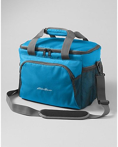 Soft Sided Cooler Ed Bauer Camping Pinterest And