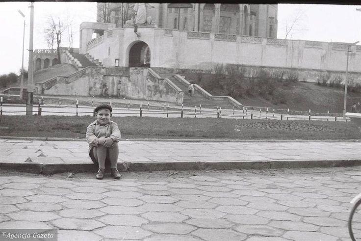Zdjęcie numer 54 w galerii - Jak kiedyś wyglądał Białystok? Unikalne zdjęcia Antoniego Zdrodowskiego