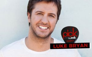 Pick of the Week: Luke's 'Buzzkill' | Top Country
