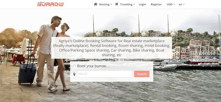 Agriya launches the next generation and advance airbnb clone script - Burrow2.0. It will help you to develop a website like airbnb with attractive web 3.0 responsive web designs, multi-beneficial features and splendid modules.
