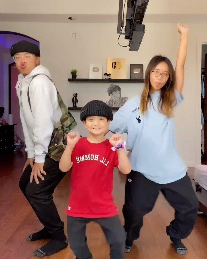 The Shluv Family On Instagram Tiktok Compilation Which Was Your Fave Tiktok Theshluvfamily Instagram Family Tik Tok