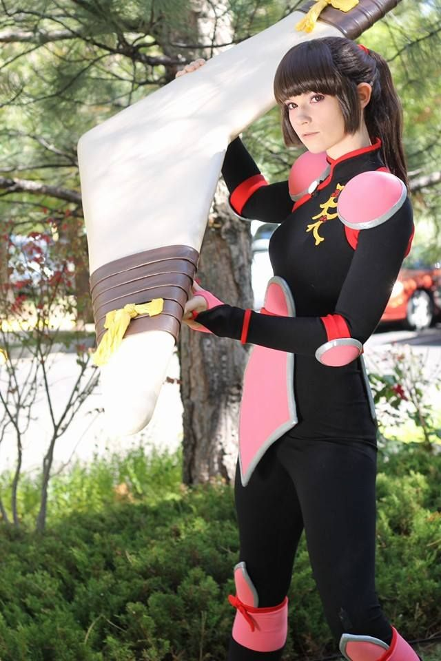 when i cosplay - 640×960