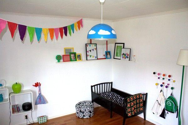 DIY - That light shade?: Kids Bedrooms, Kid Bedrooms, Kids Deco, Kid Rooms, Bedrooms Kids, Kids Rooms