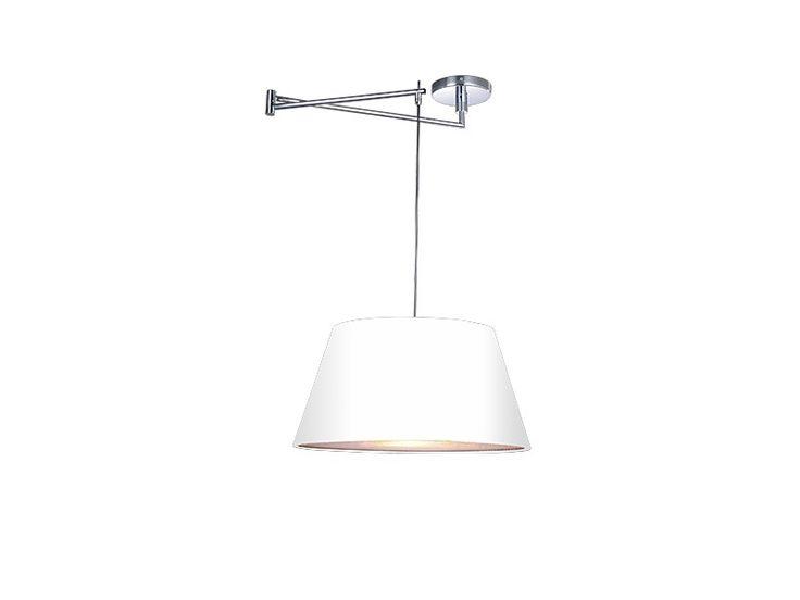 NATALIA S WHITE - Nowoczesne lampy AZzardo