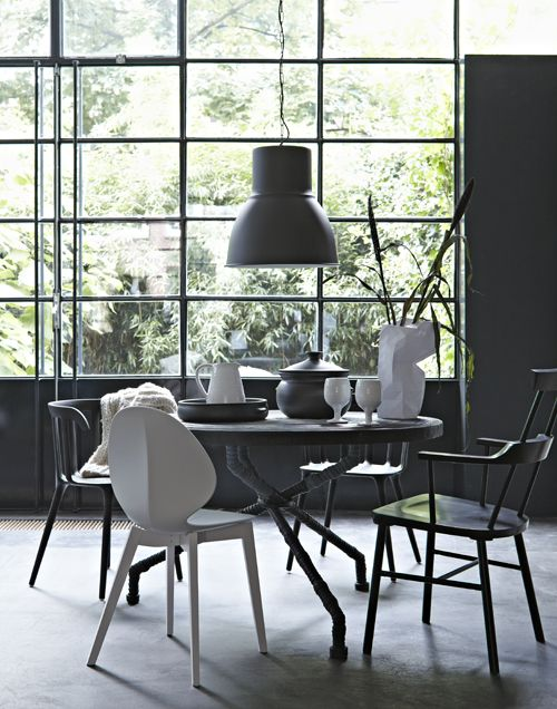 Styling by Frans Uyterlinde,  Photography by Alexander van Berge,   VT Wonen