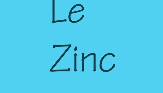 4 choses à savoir sur le zinc