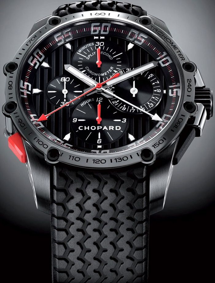 For the cheapest Mens Fashion, come to kpopcity.net!! The Chopard classic racing superfast watch.