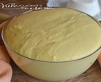 Pan brioche alla ricotta senza burro ricetta base dolce