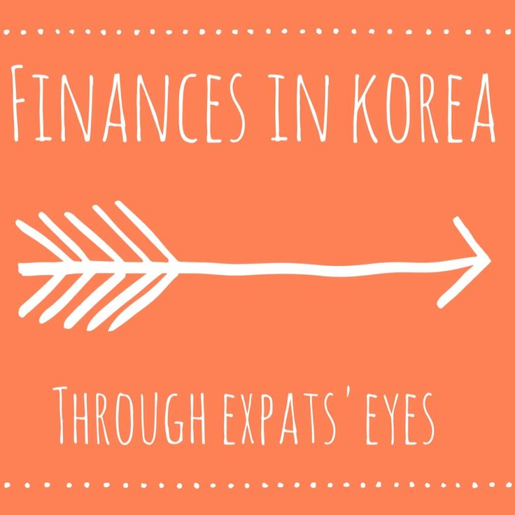 Living and teaching in Korea has financially set us free! Read how living abroad CAN be done while gaining financial freedom.