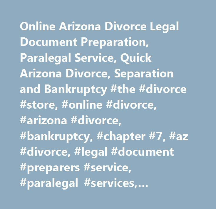 Can a paralegal help with divorce papers