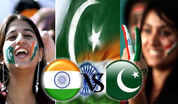Pakistan VS India Match Cricket World Cup 2015 Live Streaming Online in HD