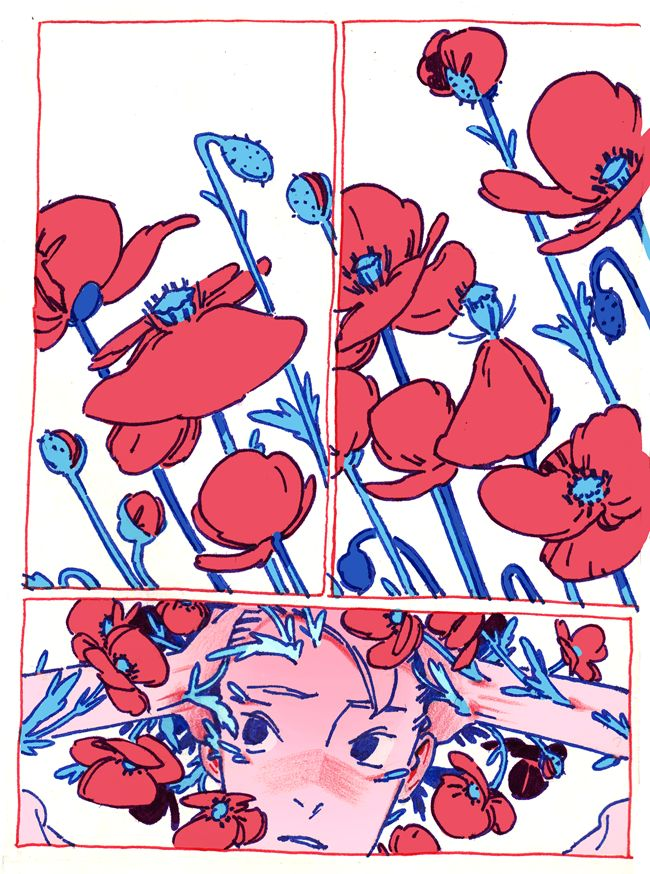 viivus: some panels experiments I did today