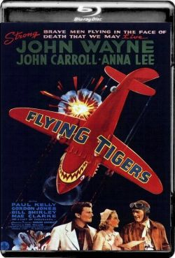 Hot Shots  C2 B7 Flying Tigers 1942 1080p Mp4 Torrent