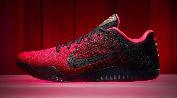 """Nike Kobe 11 """"Achilles Heel"""" Release Date: 01/09/16"""