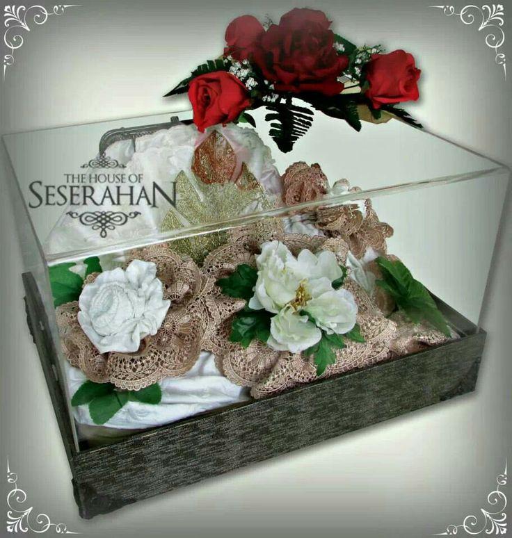 Seserahan #thehouseofseserahan #weddinggiftbox #indonesianweddingtradition #kotakmahar #boxseserahan http://www.houseofseserahan.com