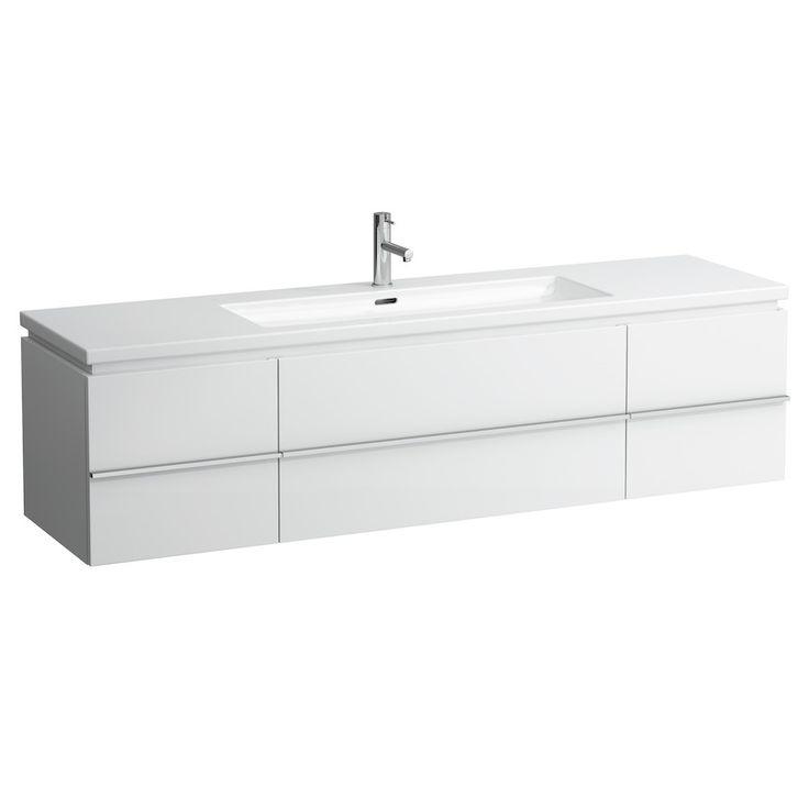 Countertop washbasin   LAUFEN Bathrooms