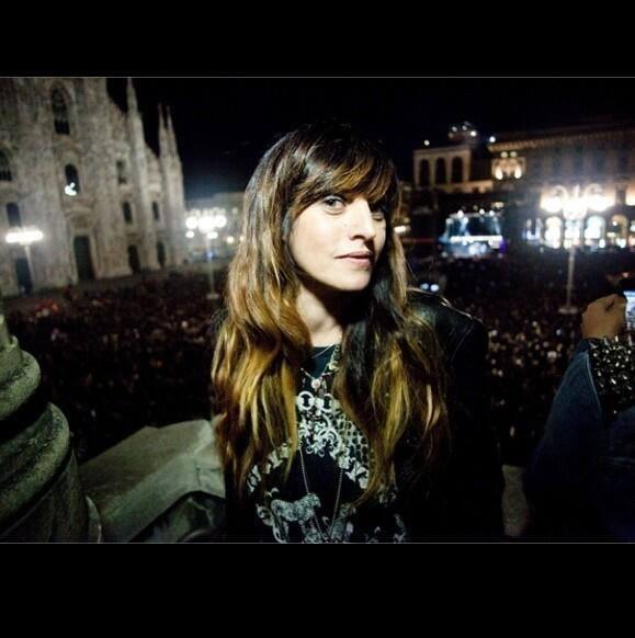 ph. by Chiara Mirelli - VanityFair CasaBacardi
