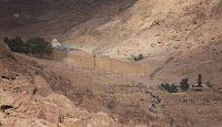 Πιερία: Αίγυπτος: Πυροβολισμοί στη Μονή Αγίας Αικατερίνης ...