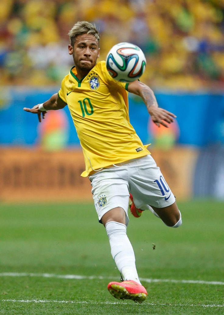 152 best neymar jr images on pinterest neymar jr football neymar jr brazil national team world cup 2014 voltagebd Images