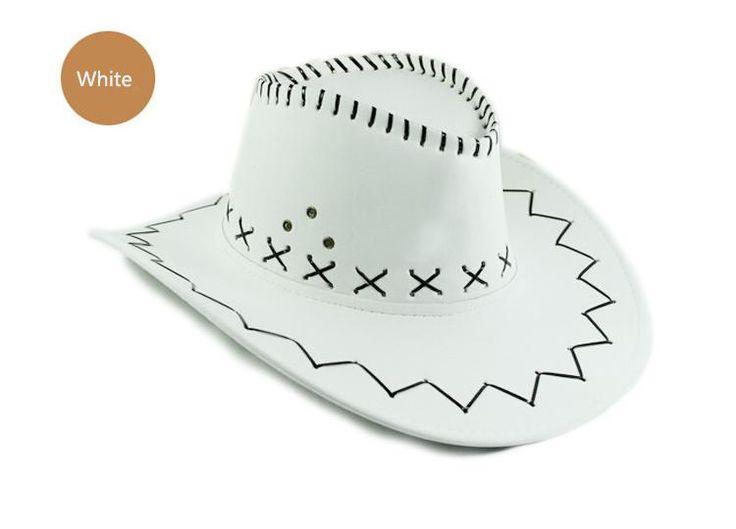 Доставки 2014 Модные Модные Западные Ковбойские Шляпы Мужчины И Женщины Открытый Досуг Спортивные Туристический Изменения