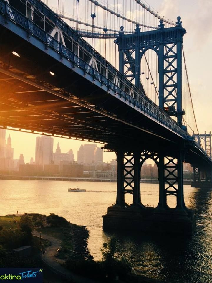 Manhattan,Central Park,Broadway,Βrooklyn Bridge!!Travel to NewYork...Λαμπερά φώτα,πανύψηλοι ουρανοξύστες,ποικίλες προτάσεις για φαγητό,μουσική,τέχνη & διασκέδαση....Ανακαλύψτε τί συμβαίνει στην άλλη πλευρά του κόσμου!! •Αθήνα-Νέα Υόρκη από 556€ μετ'επιστροφής,με πτήσεις της Lufthansa!