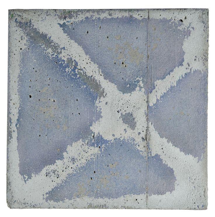 Davina Semo, X MARKS THE ROT, 2012