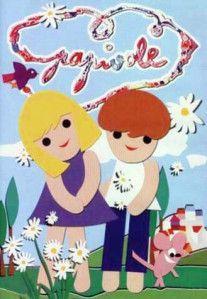 Papivole est une petite émission qui m'a beaucoup marquée quand j'étais enfant. Cette série franco-belge de 5mn était diffusée dans Récré A2 (à partir de 1978) et comprenait 52 épisodes. C'est Mila Boutan, une illustratrice de livres jeunesse, qui avait...