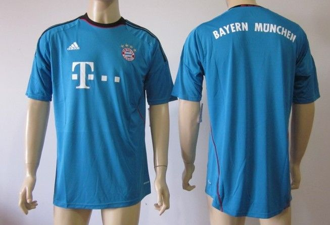 Bayern Munich 2013/2014 Camiseta de futbol Portero [088] - €16.87 : Camisetas de futbol baratas online!