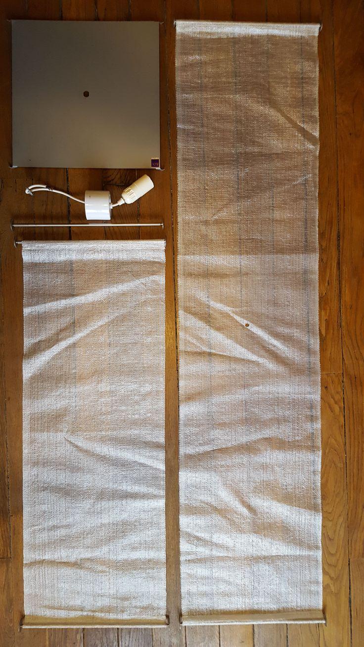 Simple et efficace. Suspension Teli modèle Kd51/R, Flos, 1973 - Achille & Pier Giacomo Castiglioni