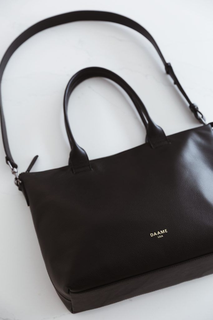 The Best Work Bag For Women On Move