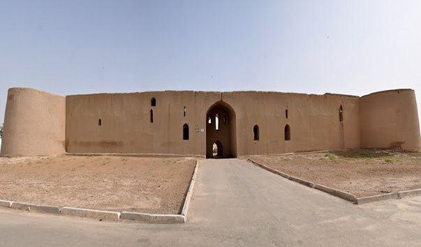 Дворец Кырк-Кыз в Термезе, Достопримечательности Термеза