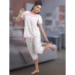 Online Shopping for Ladies Nightwear, pyjamas, sleepwear and nightdress made easier by La Lingerie. Visit us: https://www.lalingerieindia.in/sleepwear/imported-night-suits