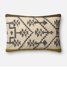 pillows by loloi rugs u0026 ed ellen degeneres