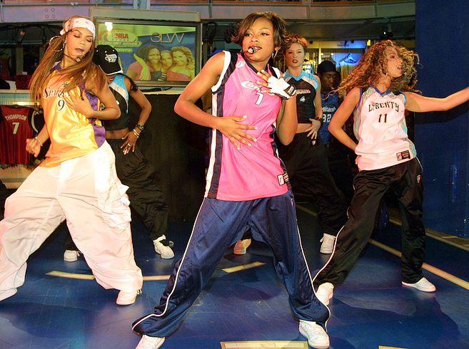 90 S  90 S Hip Hop F...