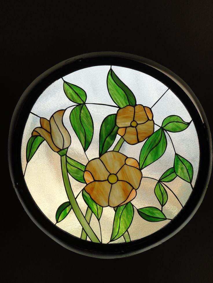 Vitral ventana. ablvitrales@gmail.com