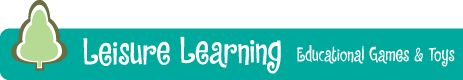 http://www.leisurelearning.com.au/index.php?route=common/home Leisure Learning: Educational Games and Educational Toys--a family owned business supplying quality toys to retail shops & school suppliers