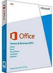 http://www.satelectronics.co.za/ProductDescription.aspx?id=2352890 Microsoft Office Home and Business 2013 32-bit/x64 DSP Price: R 2 689.00