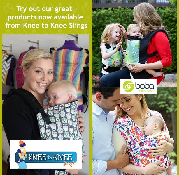 Do you live in or nearby to Dublin? Now stocking a wide variety of Slumber-Roo brands, Knee-to-Knee Slings is located at 46A Patrick Street, Dun Loaghaire, Dublin.  Kim also offers one-to-one sling consultations in the South Dublin area. For further details, telephone 086-178-8145 or visit www.kneetokneeslings.com
