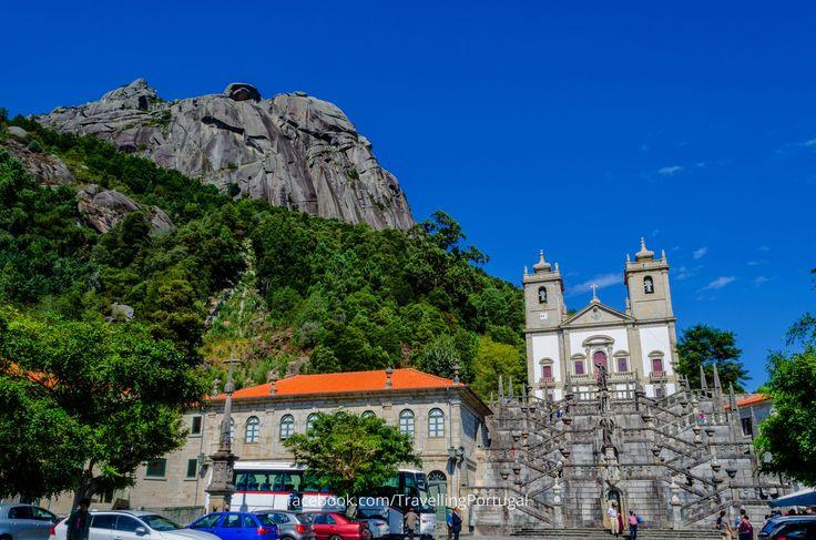 Santuário de Nossa Senhora da Peneda, Arcos de Valdevez by Turismo EnPortugal on 500px