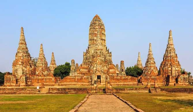 Private Bangkok Tour: Ayutthaya Day Trip Private Bangkok Tour: Ayutthaya Day Trip    Visit enthralling temple ruins in the Historic City of Ayutthaya, a UNESCO World Heritage site, on this private day trip from Bangkok. Travel with your own... #Event #Culture  #Tour #Backpackers #Tickets #Entertainment