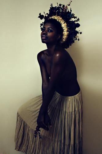 black goddess; egyptian goddess; #luxurybohemian