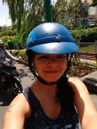 Uber in vietnam - How to book, what to expect and cost of a ride on Uber bike taxi